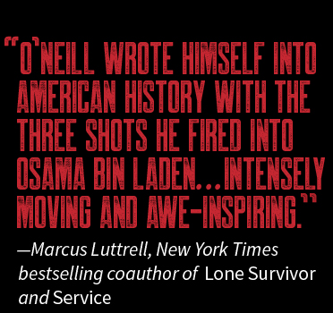 Marcus Luttrell Book Review