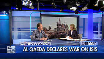 Rob O'Neill and Greta Van Susteren - On the Record