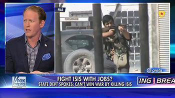 "Will Better ""Job Opportunities"" Lead to a Reduction in Terrorism?"